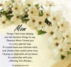 98 Best Loss Of Mother Quotes Sympathy Images Loss Of Mother