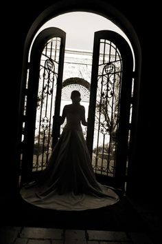#shadow #wedding #photography  Villa Siena  More Wedding Ideas at www.facebook.com/villasiena