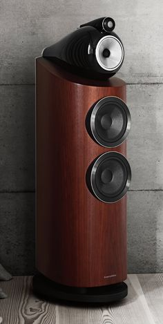 Bowers & Wilkins 800 Series Diamond | Making a Legend Even More Legendary | M Magazine