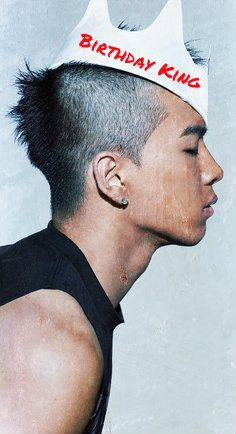 Happy Birthday Taeyang! | the crazy ahjummas