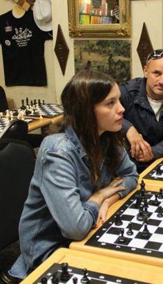 Liv Tyler Chessbaron.co.uk