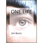 One Life: 50 Powerful Devotions for Students
