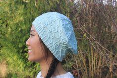 Ravelry: Fernan Hat pattern by M K Nance