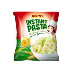 Nilons is one of the leading pasta manufacturer, we make easy to serve Italian food with an authentic taste. Instant masala packs make recipes easy and delicious.