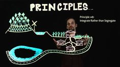 The Permaculture Principles guide our design decisions and formulate the structure of our Permaculture system. We are using David Holmgren's 12 principle ver...