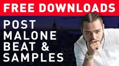 Post Malone X Drake Type Beat - FREE Hip Hop / R&B / Rap Instrumental 2016