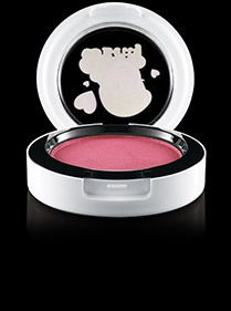 Veronica Powder Blush - snagged this before my MAC ran out! These suckers are selling out fast.