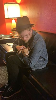 For everything Fall Out Boy check out Iomoio Little Puppies, Dogs And Puppies, Cute Nerd, Mitch Lucker, Soul Punk, Patrick Stump, Tonight Alive, Amy Lee, Dexter Morgan