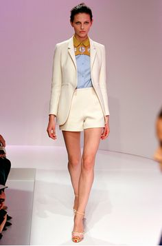 Carven SS12