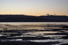 L1MAP1 Sunset on the lake. Tripod used. Nikon D3100. Set to Auto, No flash, WB Auto, ISO Auto.