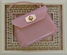 designer purses for teens 2v7u  Amiana Girls Purse in Light Pink Sparkle