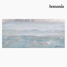 Öljymaalaus (70 x 4 x 150 cm) by Homania