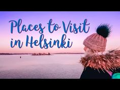 I mean, are there even any fun things to do in Helsinki? I could have sworn I had heard that Helsinki was just cold and gray, no? No. Though I think it's definitely true that a lot of people don't know how vibrant and exciting Helsinki is. In fact I heard a lot of people...Read More
