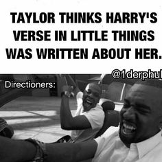 Hahaha good one, Taylor!! Considering Ed Sheeran wrote that song I don't think that's possible