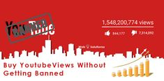 Buy Youtube Views Without Getting Banned – How can you buy youtube views and how it can help in youtube video marketing without getting banned.