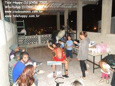 Faça o diferente em sua festa. Mini gogo boy para  show em festas e eventos... Orçamento (11)4965 7505 (11)98128 3436 WhatsApp www.ciadosanoes.com.br