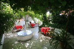 Garden of Semiramis Hotel