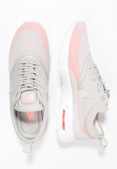 Fabrik Großhandels Nike TXT Air Max Thea Sneaker low Light