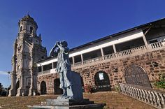 St. Jerome Parish Church, Morong, Rizal, Philippines