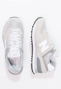 New Balance WL574 - Sneaker low - grey für 94,95 € (31.08.17) versandkostenfrei bei Zalando bestellen.