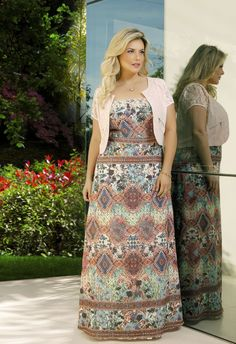 Faciniu's Moda Evangélica Primavera Verão 2016