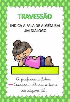 Cards com os sinais de pontuação Learn Portuguese, Sistema Solar, Teacher Tools, Home Schooling, Special Education, Homeschool, Study, Teaching, Activities