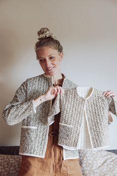 Toddler Sewing Patterns, Kids Patterns, Sewing For Kids, Diy For Kids, Young Fashion, Kids Fashion, Fashion Design, Toddler Outfits, Kids Outfits