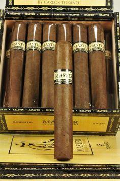 Carlos Torano Zigarren Master Robusto. Das Familienunternehmen garantiert Zigarrenherstellung auf höchster Ebene.