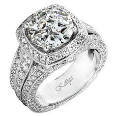 Jack Kelege   Designer Engagement Rings and Wedding Bands   Diamonds Direct   Charlotte, Birmingham, and Raleigh