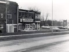 Old Pictures, Old Photos, Vintage Photos, Salford City, Where The Heart Is, Manchester, British, Gardens, Restaurant
