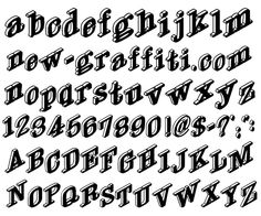 Calligraphic Letter H In Th Century Gothic Style  H