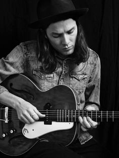 james bay  i'd marry the dude