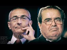 Wikileaks: Podesta Made Assassination Remarks Days Before Scalia's Death