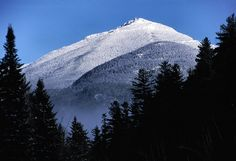 Whiteface Mountain i