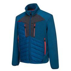 Chaqueta acolchada elástica Baffle DX4 Athletic, Winter, Fitness, Sports, Jackets, Outdoor, Fashion, Zippers, Padded Jacket