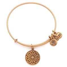 New Beginnings Charm Bangle | Alex and Ani