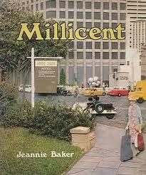 Millicent by Jeannie Baker