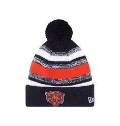 Chicago Bears On-Field Classic Knit Cap Sports Hats 5452152e6a48
