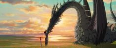 Blu-ray Review: Tales from Earthsea