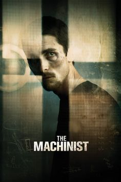 The Machinist movie poster - #poster, #bestposter, #fullhd, #fullmovie, #hdvix, #movie720pThe Machinist is the story of Trevor Reznik, a lathe-operator who is dying of insomnia. In a machine shop, occupational hazards are bad enough under normal circumstances; yet for Trevor the risks are compounded by fatigue. Trevor has lost the ability to sleep. This is no ordinary insomnia...