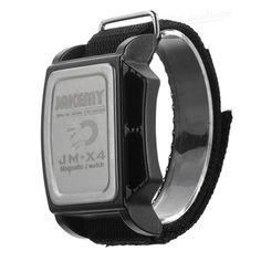 [USD3.09] [EUR2.78] [GBP2.18] JAKEMY JM-X4 Magnetic Component Adsorption Wristband
