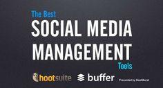 nice 12 Best Social Media Management Tools Social media Social media Check more at http://sitecost.top/2017/12-best-social-media-management-tools-social-media-social-media/