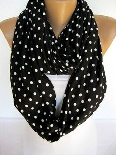 ON SALE  Scarf Infinity Scarf Shawl Circle Scarf by SmyrnaShop, $12.90