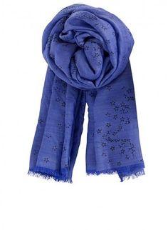 Becksondergaard Stars forever scarf