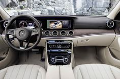 2017 Mercedes-Benz E-Class All-Terrain  #Segment_E #German_brands #Mercedes_Benz_E_Class #Mercedes_Benz #Mercedes_Benz_W213 #Paris_2016