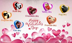 Happy Propose Day 2019 propose day images for boyfriend propose day sms happy propose day quotes happy propose day shayari List Of Valentine Week, When Is Valentines Day, What Is Valentine, Valentine History, Valentines Day Wishes, Valentine Day Special, Saint Valentine, Week Schedule, Schedule Calendar