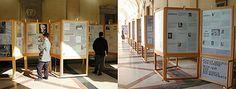 Wirschaftsmuseum - Mieten – Räume und <br> Ausstellungssysteme