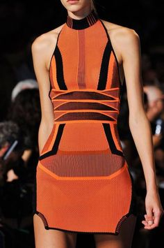 """whore-for-couture: """" mulberry-cookies: """" Alexander Wang S/S 2015 (details) """" Haute Couture Blog :) """""""