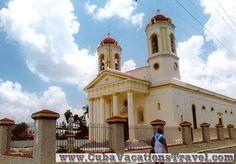 Cathedral of San Rosendo, The City. Pinar del Rio