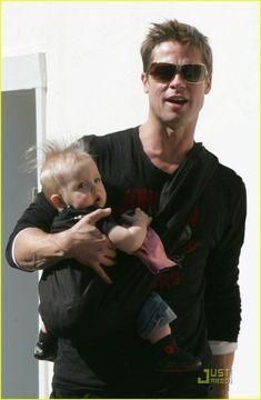 Happy Birthday, Shiloh Jolie-Pitt! | Angelina Jolie, Brad Pitt, Celebrity Babies, Shiloh Jolie Pitt Photos | Just Jared